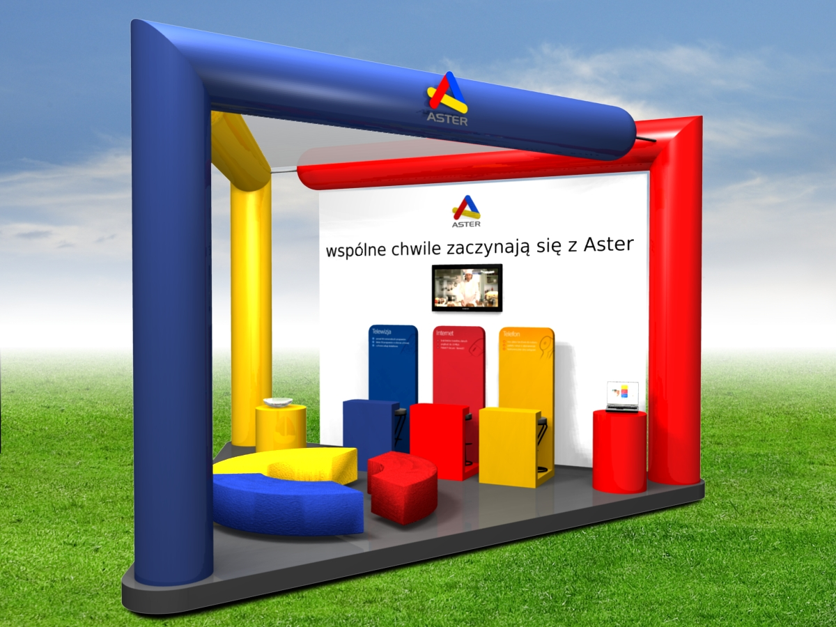 expodesign aster event